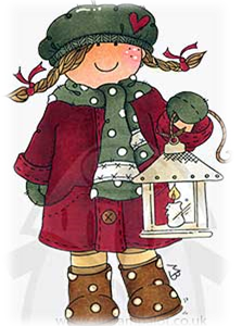 Vabilo Pohod z lučkami in božična tržnica – Enota Medo dvor