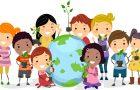 """Mali Sončki"" za naš planet"