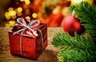 Božična tržnica vrtca