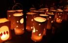 Vabilo na pohod z lučkami – Žužemberk