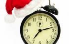 Delovni čas vrtca v času novoletnih praznikov