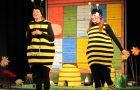 Gledališki abonma – predstava Čebelica Debelica
