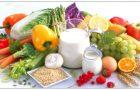 Zdrava prehrana – predavanje za starše in delavnica za otroke